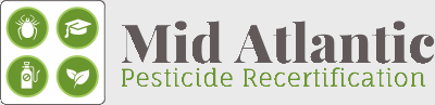 Pesticide Recertification Courses - Pesticide Applicator Licensing - NJ